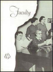 Page 10, 1958 Edition, Jefferson High School - Delphi Yearbook (Delphos, OH) online yearbook collection
