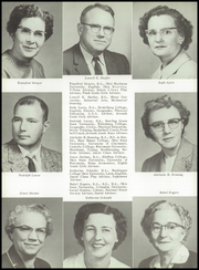 Page 14, 1958 Edition, Jefferson High School - Delphi Yearbook (Delphos, OH) online yearbook collection