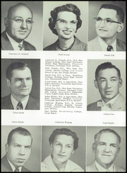 Page 15, 1958 Edition, Jefferson High School - Delphi Yearbook (Delphos, OH) online yearbook collection