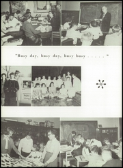 Page 16, 1958 Edition, Jefferson High School - Delphi Yearbook (Delphos, OH) online yearbook collection