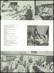 Page 17, 1958 Edition, Jefferson High School - Delphi Yearbook (Delphos, OH) online yearbook collection