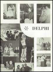 Page 8, 1958 Edition, Jefferson High School - Delphi Yearbook (Delphos, OH) online yearbook collection