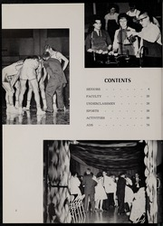Page 6, 1963 Edition, Jefferson High School - Delphi Yearbook (Delphos, OH) online yearbook collection