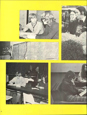 Page 10, 1973 Edition, Edison High School - Reflections Yearbook (Milan, OH) online yearbook collection