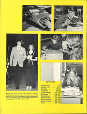 Page 8, 1973 Edition, Edison High School - Reflections Yearbook (Milan, OH) online yearbook collection