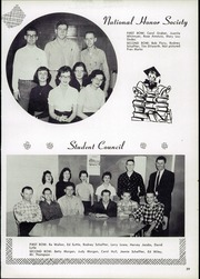 Page 43, 1957 Edition, Waynedale High School - Hill n Dale Yearbook (Apple Creek, OH) online yearbook collection