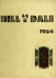 Waynedale High School - Hill n Dale Yearbook (Apple Creek, OH) online yearbook collection, 1964 Edition, Page 1