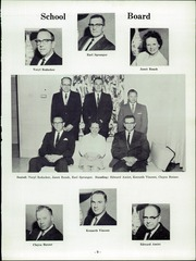 Page 13, 1964 Edition, Waynedale High School - Hill n Dale Yearbook (Apple Creek, OH) online yearbook collection