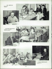 Page 14, 1964 Edition, Waynedale High School - Hill n Dale Yearbook (Apple Creek, OH) online yearbook collection