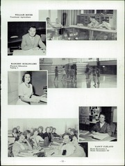 Page 15, 1964 Edition, Waynedale High School - Hill n Dale Yearbook (Apple Creek, OH) online yearbook collection