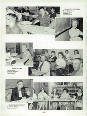 Page 16, 1964 Edition, Waynedale High School - Hill n Dale Yearbook (Apple Creek, OH) online yearbook collection