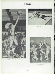 Page 8, 1964 Edition, Waynedale High School - Hill n Dale Yearbook (Apple Creek, OH) online yearbook collection