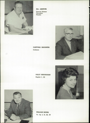 Page 10, 1965 Edition, Waynedale High School - Hill n Dale Yearbook (Apple Creek, OH) online yearbook collection