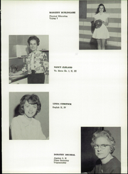 Page 11, 1965 Edition, Waynedale High School - Hill n Dale Yearbook (Apple Creek, OH) online yearbook collection