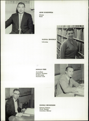 Page 12, 1965 Edition, Waynedale High School - Hill n Dale Yearbook (Apple Creek, OH) online yearbook collection