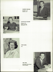 Page 13, 1965 Edition, Waynedale High School - Hill n Dale Yearbook (Apple Creek, OH) online yearbook collection