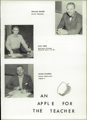 Page 15, 1965 Edition, Waynedale High School - Hill n Dale Yearbook (Apple Creek, OH) online yearbook collection
