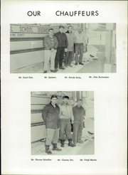 Page 17, 1965 Edition, Waynedale High School - Hill n Dale Yearbook (Apple Creek, OH) online yearbook collection
