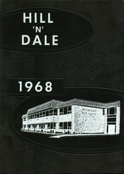 Waynedale High School - Hill n Dale Yearbook (Apple Creek, OH) online yearbook collection, 1968 Edition, Page 1
