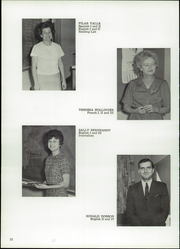 Page 14, 1968 Edition, Waynedale High School - Hill n Dale Yearbook (Apple Creek, OH) online yearbook collection
