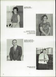 Page 16, 1968 Edition, Waynedale High School - Hill n Dale Yearbook (Apple Creek, OH) online yearbook collection