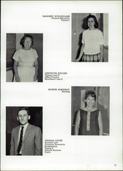 Page 17, 1968 Edition, Waynedale High School - Hill n Dale Yearbook (Apple Creek, OH) online yearbook collection