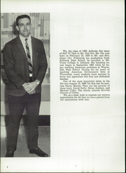 Page 6, 1968 Edition, Waynedale High School - Hill n Dale Yearbook (Apple Creek, OH) online yearbook collection