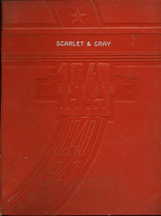 Vanlue High School - Scarlet and Grey Yearbook (Vanlue, OH) online yearbook collection, 1949 Edition, Page 1