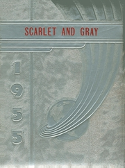 Page 1, 1955 Edition, Vanlue High School - Scarlet and Grey Yearbook (Vanlue, OH) online yearbook collection