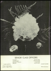 Page 12, 1955 Edition, Vanlue High School - Scarlet and Grey Yearbook (Vanlue, OH) online yearbook collection