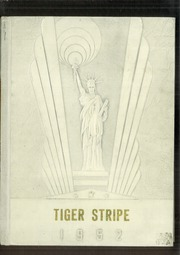 1952 Edition, Chatfield High School - Tiger Stripe Yearbook (Chatfield, OH)