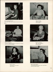 Page 15, 1957 Edition, Chatfield High School - Tiger Stripe Yearbook (Chatfield, OH) online yearbook collection