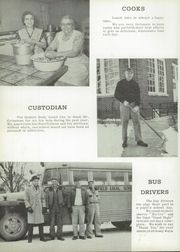 Page 14, 1958 Edition, Chatfield High School - Tiger Stripe Yearbook (Chatfield, OH) online yearbook collection