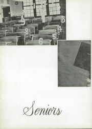 Page 16, 1958 Edition, Chatfield High School - Tiger Stripe Yearbook (Chatfield, OH) online yearbook collection