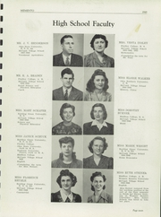 Page 11, 1945 Edition, McComb High School - Momento Yearbook (McComb, OH) online yearbook collection