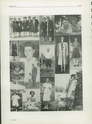 Page 12, 1945 Edition, McComb High School - Momento Yearbook (McComb, OH) online yearbook collection