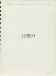 Page 13, 1945 Edition, McComb High School - Momento Yearbook (McComb, OH) online yearbook collection