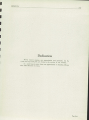 Page 7, 1945 Edition, McComb High School - Momento Yearbook (McComb, OH) online yearbook collection
