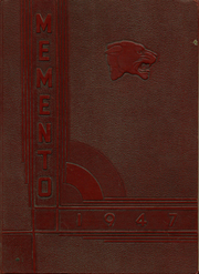 Page 1, 1947 Edition, McComb High School - Momento Yearbook (McComb, OH) online yearbook collection