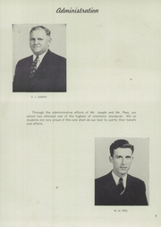 Page 11, 1947 Edition, McComb High School - Momento Yearbook (McComb, OH) online yearbook collection
