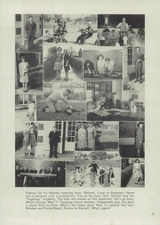 Page 15, 1947 Edition, McComb High School - Momento Yearbook (McComb, OH) online yearbook collection