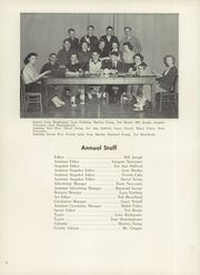 Page 10, 1951 Edition, McComb High School - Momento Yearbook (McComb, OH) online yearbook collection