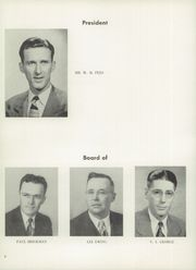 Page 12, 1951 Edition, McComb High School - Momento Yearbook (McComb, OH) online yearbook collection