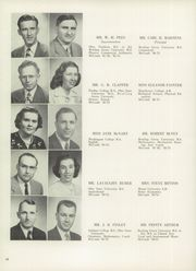 Page 14, 1951 Edition, McComb High School - Momento Yearbook (McComb, OH) online yearbook collection