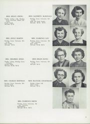 Page 15, 1951 Edition, McComb High School - Momento Yearbook (McComb, OH) online yearbook collection
