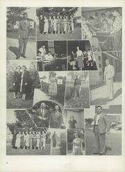 Page 16, 1951 Edition, McComb High School - Momento Yearbook (McComb, OH) online yearbook collection