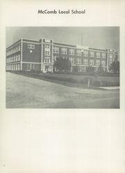 Page 6, 1951 Edition, McComb High School - Momento Yearbook (McComb, OH) online yearbook collection