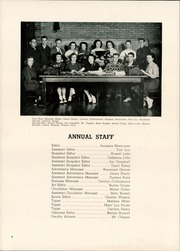 Page 10, 1952 Edition, McComb High School - Momento Yearbook (McComb, OH) online yearbook collection