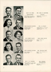 Page 14, 1952 Edition, McComb High School - Momento Yearbook (McComb, OH) online yearbook collection