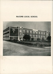 Page 6, 1952 Edition, McComb High School - Momento Yearbook (McComb, OH) online yearbook collection